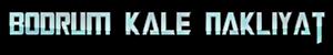 Bodrum Kale Nakliyat